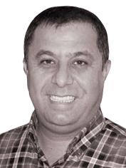 Prof. Dr. Tevfik ALICI